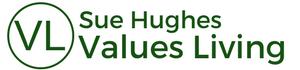 Sue Hughes Values Living