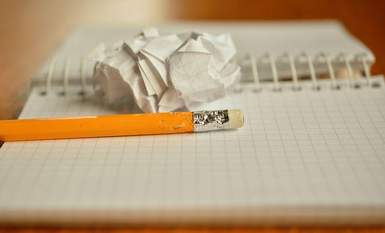 On Writing Lists…